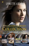 Wranglers Corner Collection Vol 1/The Lawman Returns/Rodeo Rescuer/Protecting Her Daughter/Classified Christmas Mission - text