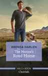 Marine's Road Home - text