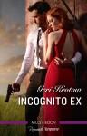 Incognito Ex - text