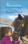 Raising Honor - text