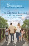 Orphans' Blessing - text