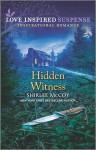 Hidden Witness - text