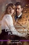 Cavanaugh in Plain Sight - text
