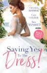 Saying Yes To The Dress!/The Maverick Fakes a Bride!/The Wedding Planner's Big Day/The Bridal Bouquet