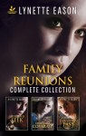 Family Reunions Complete Collection/Hide and Seek/Christmas Cover-Up/Her Stolen Past - text