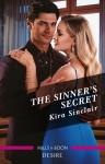 Sinner's Secret - text