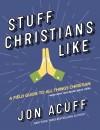 Stuff Christians Like - text