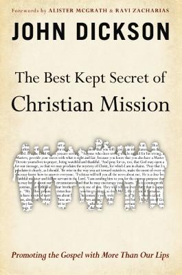 Best Kept Secret of Christian Mission