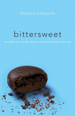 Bittersweet by Shauna Niequist from HarperCollins Christian Publishing in Religion category