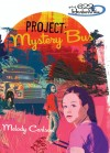 Project: Mystery Bus - text