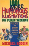 1001 More Humorous Illustrations for Public Speaking - text