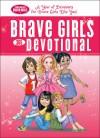 Brave Girls 365-Day Devotional - text