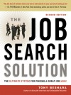 Job Search Solution - text