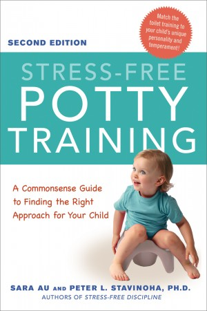 Stress-Free Potty Training by Peter Stavinoha, Ph.D. from HarperCollins Christian Publishing in Tots & Toddlers category