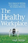 Healthy Workplace - text