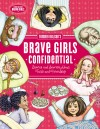 Tommy Nelson's Brave Girls Confidential by Travis Thrasher from  in  category