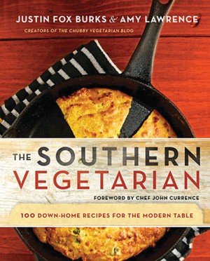 Southern Vegetarian Cookbook by Amy Lawrence from HarperCollins Christian Publishing in Recipe & Cooking category