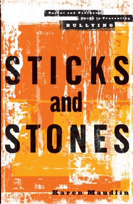 Sticks and Stones by Thomas Nelson from HarperCollins Christian Publishing in Religion category