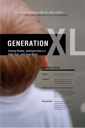 Generation XL by Ben Lerner from HarperCollins Christian Publishing in Family & Health category