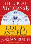 Great Physician's Rx for Colds and Flu - text
