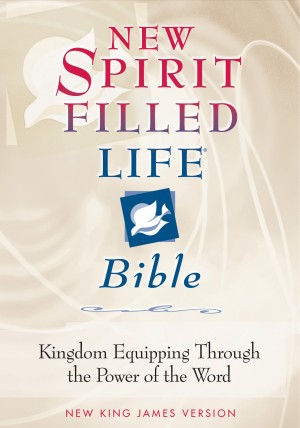 NKJV, New Spirit-Filled Life Bible, eBook by Thomas Nelson from HarperCollins Christian Publishing in Christianity category