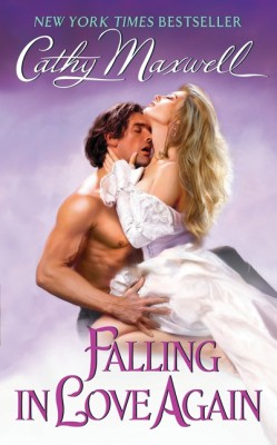 Falling in Love Again by Cathy Maxwell from HarperCollins Publishers LLC (US) in General Novel category