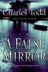 A False Mirror - text