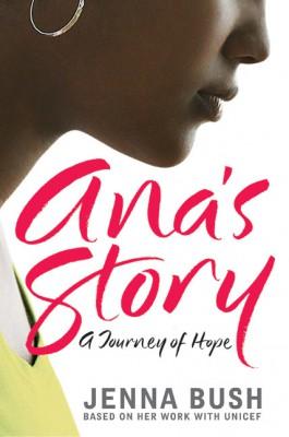 Anas Story