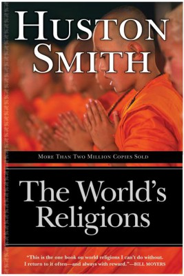 The World's Religions, Revised and Updated by Huston Smith from HarperCollins Publishers LLC (US) in Religion category
