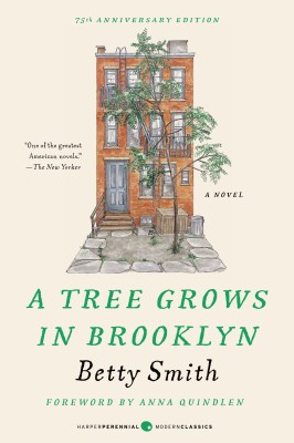 A Tree Grows in Brooklyn by Betty Smith from HarperCollins Publishers LLC (US) in General Novel category
