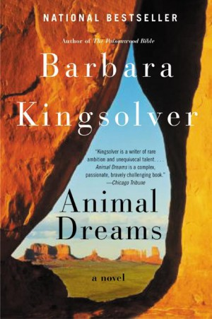 Animal Dreams by Barbara Kingsolver from HarperCollins Publishers LLC (US) in Politics category