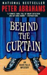 Behind the Curtain - text