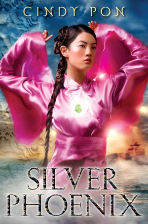 Silver Phoenix by Cindy Pon from HarperCollins Publishers LLC (US) in General Novel category