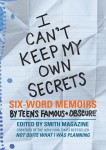 I Can't Keep My Own Secrets - text