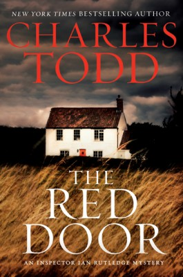 The Red Door by Charles Todd from HarperCollins Publishers LLC (US) in General Novel category