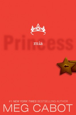 The Princess Diaries, Volume IX: Princess Mia by Meg Cabot from HarperCollins Publishers LLC (US) in General Novel category