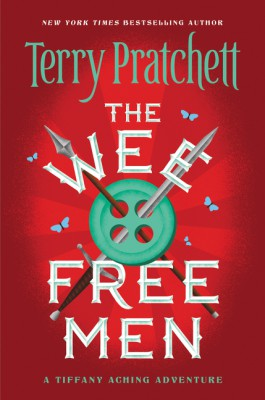 The Wee Free Men by Terry Pratchett from HarperCollins Publishers LLC (US) in General Novel category