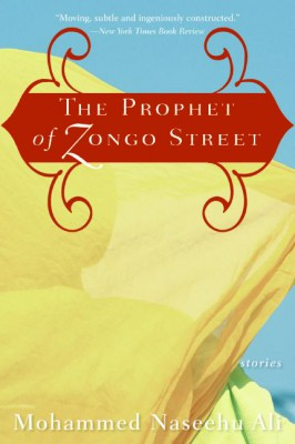The Prophet of Zongo Street by Mohammed Naseehu Ali from HarperCollins Publishers LLC (US) in General Novel category