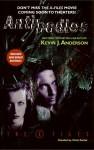 The X-Files: Antibodies - text