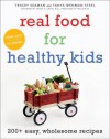 Real Food for Healthy Kids - text