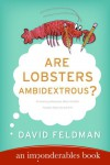 Are Lobsters Ambidextrous? by David Feldman from  in  category