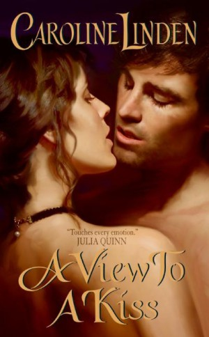 A View to a Kiss by Caroline Linden from HarperCollins Publishers LLC (US) in General Novel category