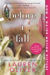 Before I Fall - text