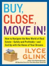Buy, Close, Move In! - text