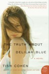 The Truth About Delilah Blue - text