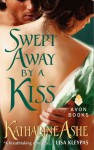 Swept Away By a Kiss - text