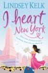 I Heart New York - text