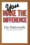 You Make the Difference - text