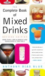 The Complete Book of Mixed Drinks - text