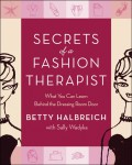 Secrets of a Fashion Therapist - text